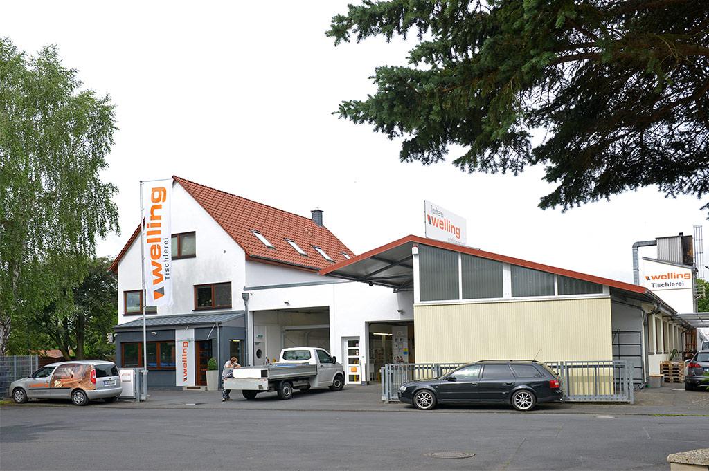 Möbeltischlerei Welling in Göttingen